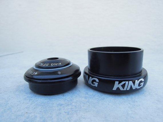 Chris King ZS44/28.6 EC49/40 Santa Cruz