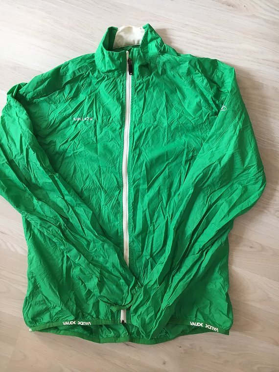 Vaude Windstopper Gr 40