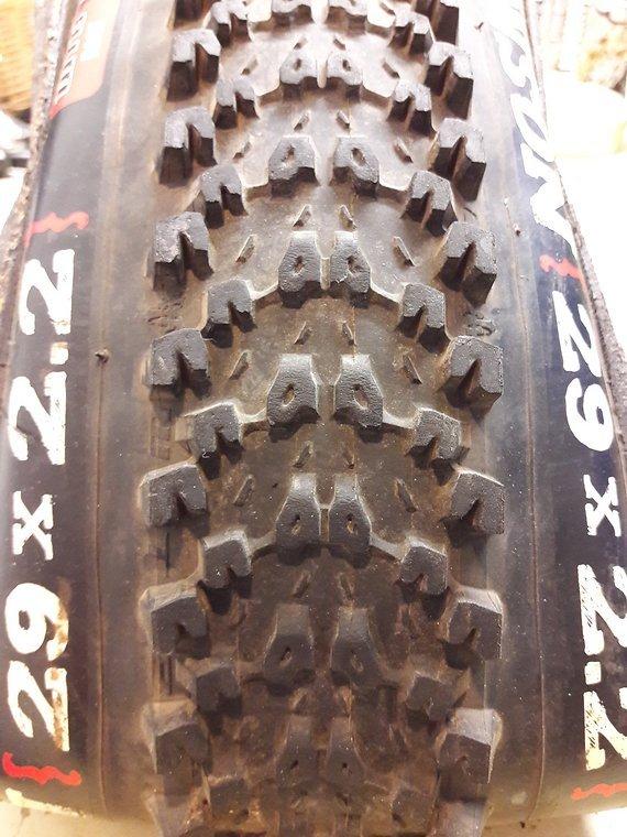 WTB Bronson 29*2,2 Race XC 60tpi DNA