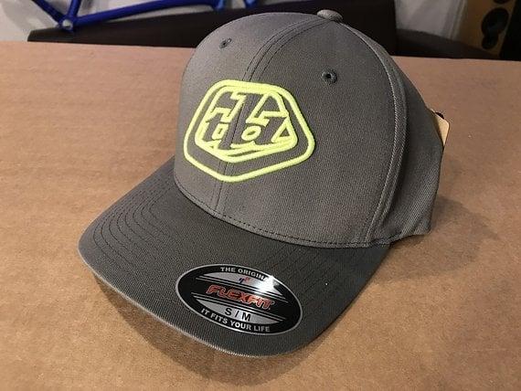Troy Lee Designs Flexfit Cap S/M *NEU*