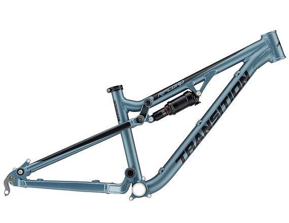 "Transition Bikes Ripcord 24"" Kinderbike Rahmen, Modell 2019 Blau"