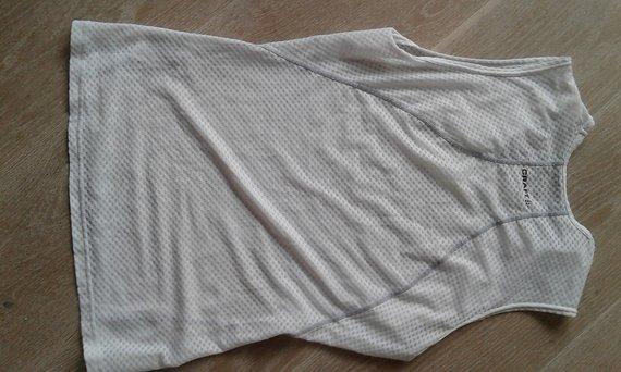 Craft Damen Unterhemd ärmellos Gr M