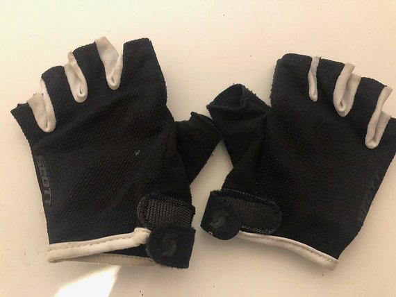Scott Sports Handschuhe Kids XS Kinder