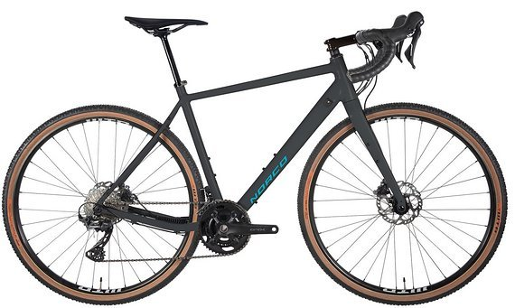 Norco SEARCH XR A2 WARM GREY 2020 New