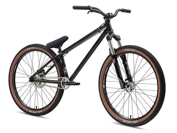 NS Bikes Metropolis 2 Cromo DJ-Intermediate 2019