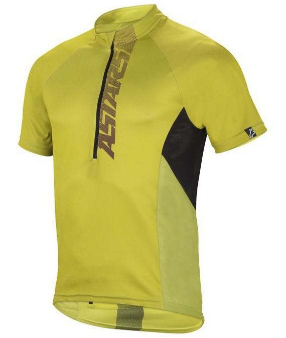 Alpinestars Hyperlight Jersey Lime S