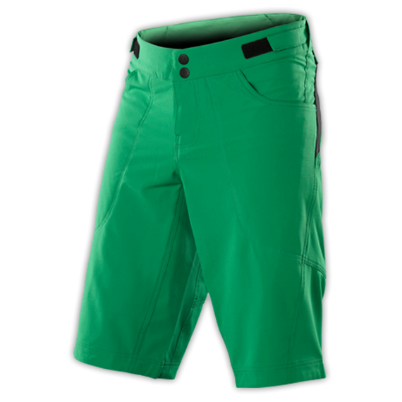 Troy Lee Designs SKYLINE SHORT Gr.32 GREEN