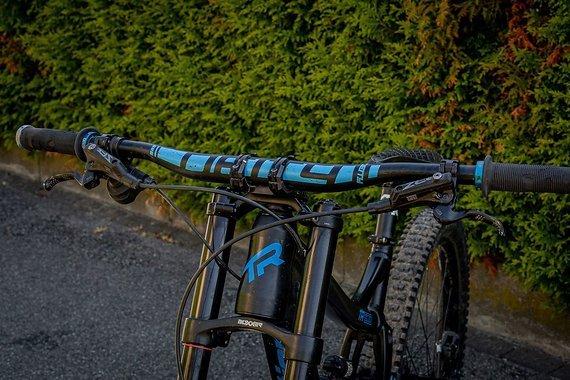 Transition Bikes Tr500