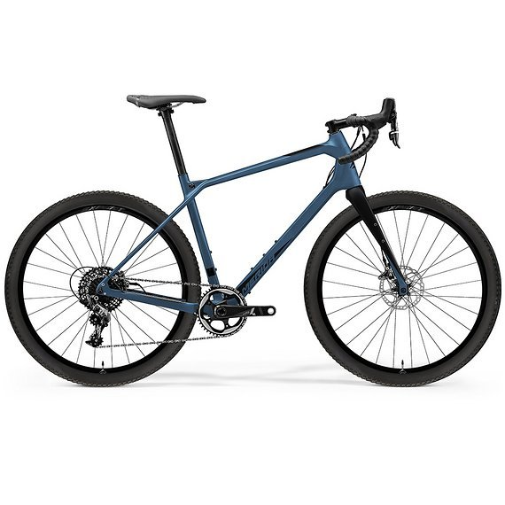 Merida Silex+ 6000 Gravelbike Carbon Sram Force 2020 Neu