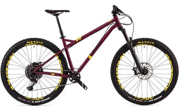Orange Bikes P7 29 RS MY2019