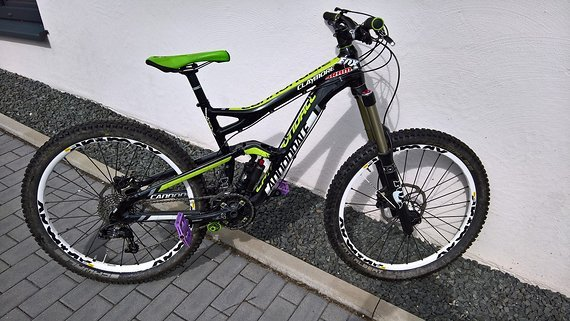 Cannondale Claymore