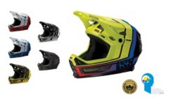 IXS XULT Helm