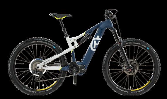 Husqvarna MC7 E-Bike 2018