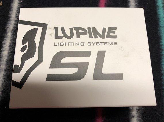 Lupine SL S Brose