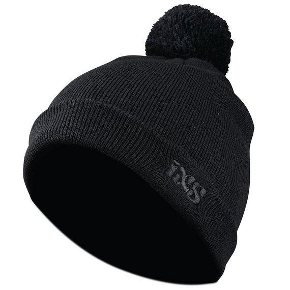 IXS BASIC Beanie Mütze Wintermütze