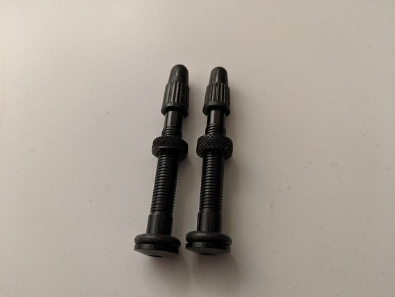 Specialized Tubeless Valves MY15 Traverse SL/Alloy