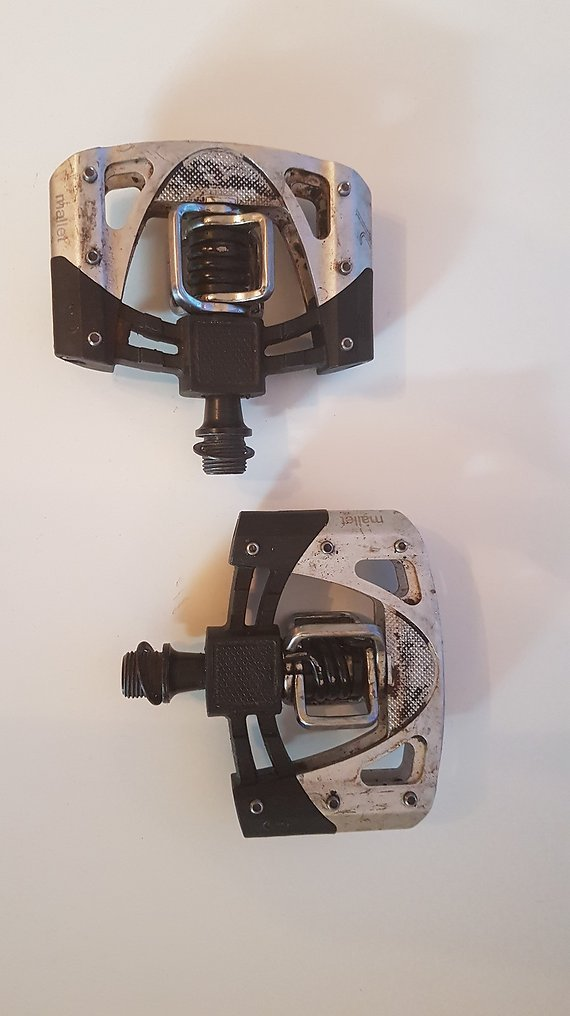 Crankbrothers Mallet 2 Pedale