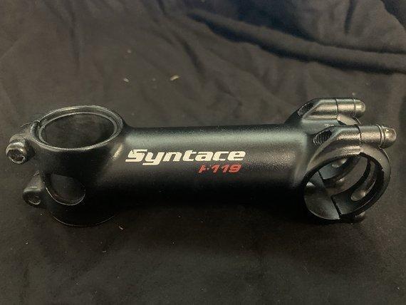Syntace F119