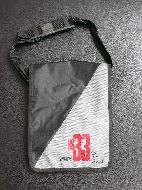 Magura HS33 20th Anni