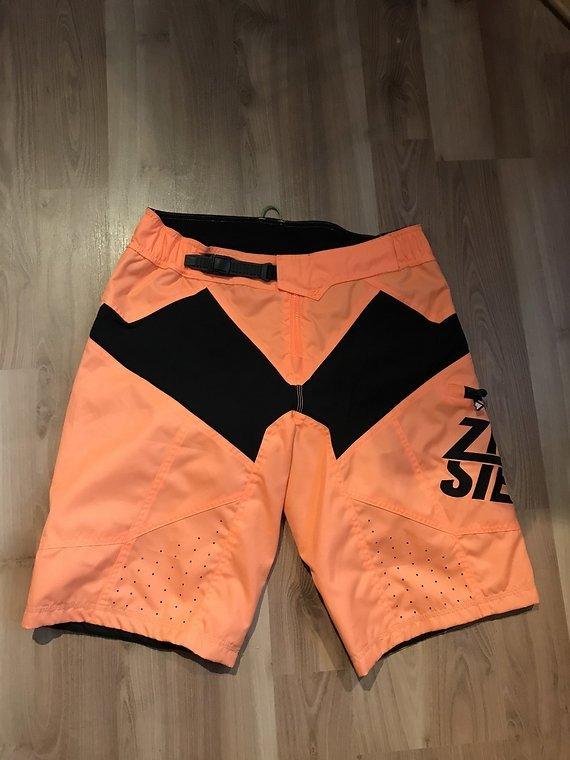 Zimtstern Freeride Short Pant Kurz M