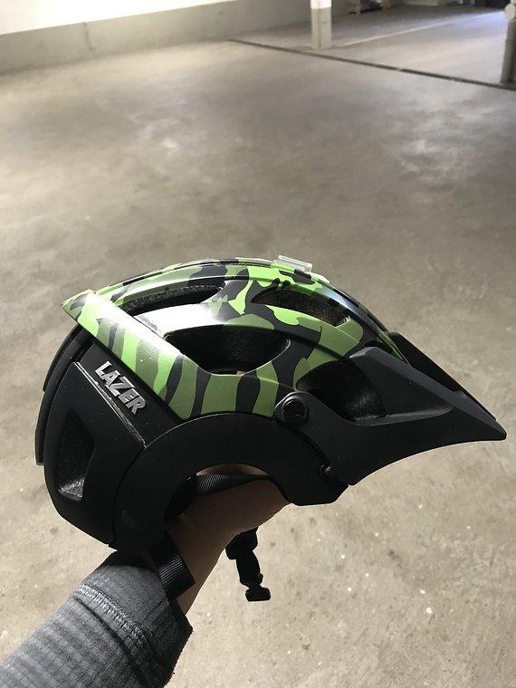 Lazer MTB Helm