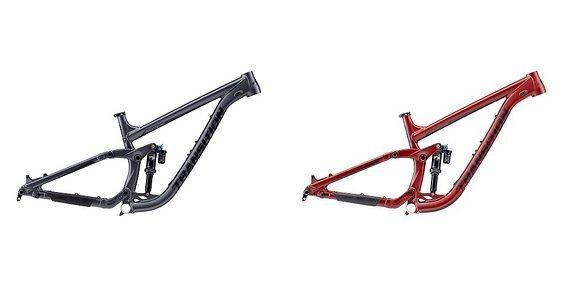 Transition Bikes Sentinel Alu Rahmen, Modell 2019, Abverkauf