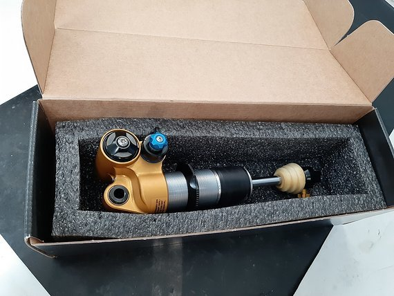 Öhlins TTX22M Specialized Enduro / Kenevo