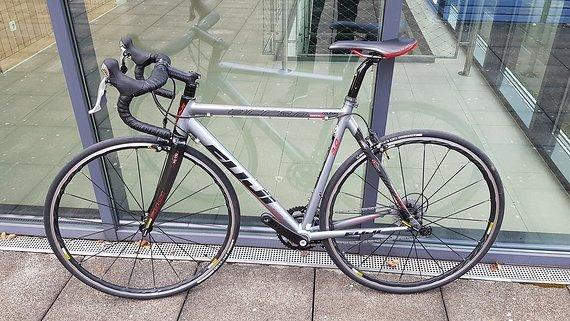 Fuji Roubaix ACR 3.0 Rennrad 54 cm