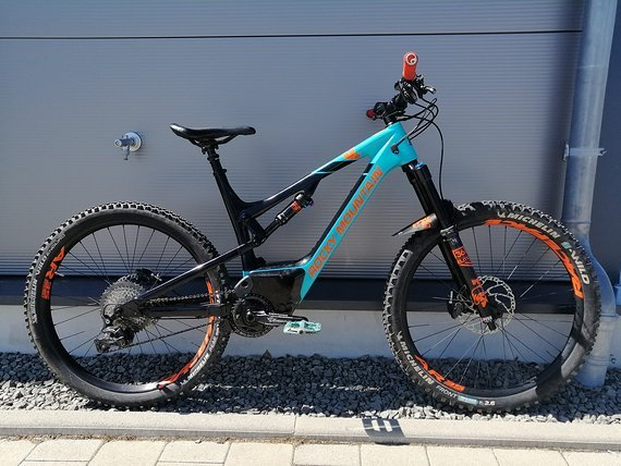Rocky Mountain Altitude Powerplay C70 Gr. L