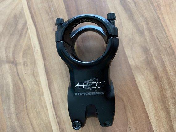 Race Face Affect / 50mm / 0Grad / wie neu!
