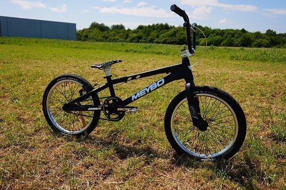 Meybo Holeshot Pro XXL 2018 BMX, Pumptrack bike