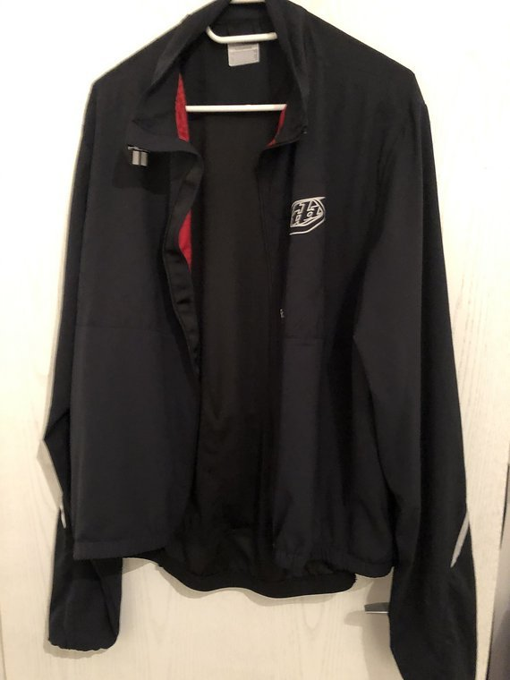 "Troy Lee Designs TLD ACE Jacket ""L"" neuwerig"