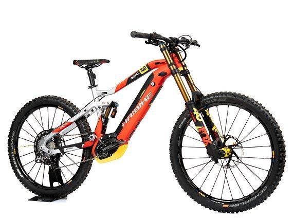 Haibike XDURO Dwnhll 10.0 MTB Downhill E-Bike