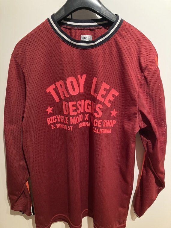 Troy Lee Designs Shirt