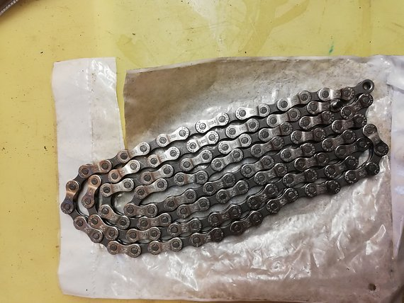 Shimano 6-8 Speed Chain
