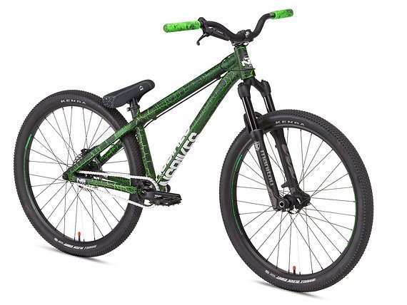 NS Bikes Movement 1 Alloy DJ-Expert 2019