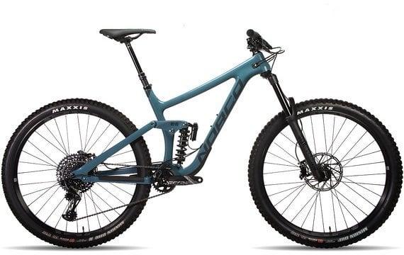 Norco Range C 1 29 blue 2019 Carbon Eagle Sonderpreis Abverkauf!!