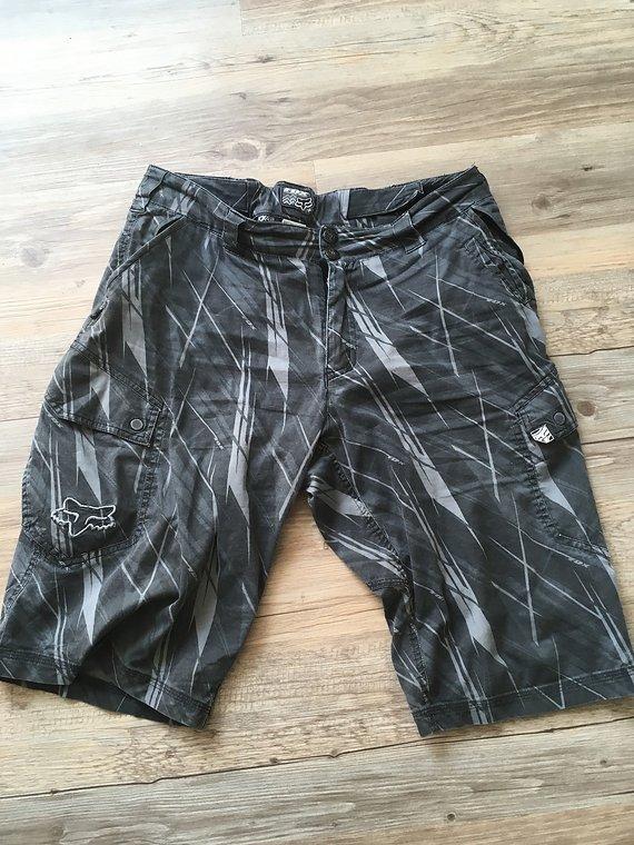 Fox MTB Hosen Shorts