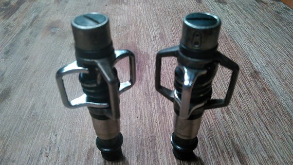 Crankbrothers Crankbrohters EggBeater Pedale