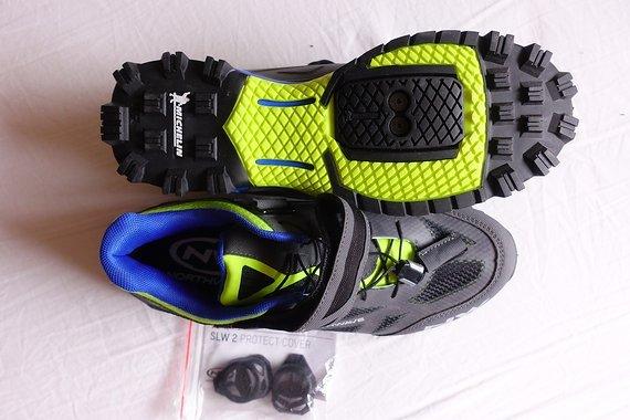 Northwave Enduro MTB Schuhe