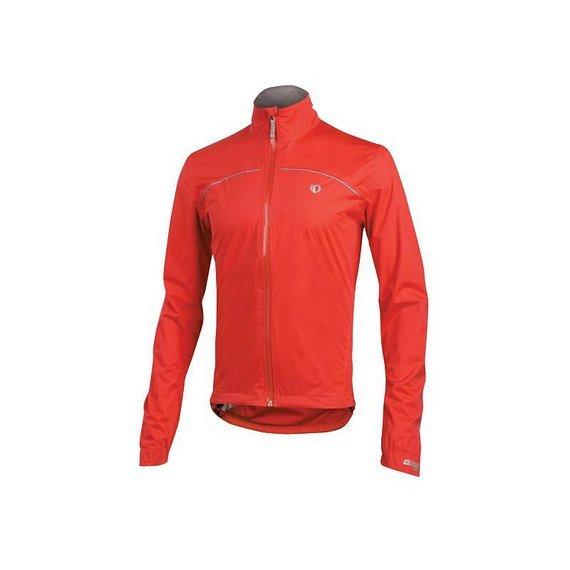 Pearl Izumi Select Barrier WxB Regenjacke Jacket rot L NEU