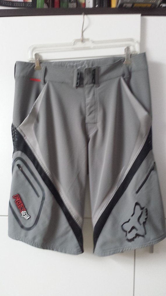Fox Clothing Bikeshorts