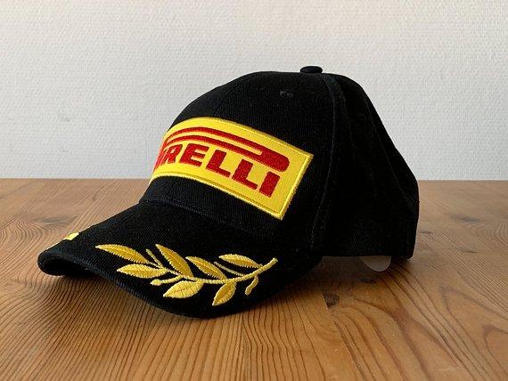 Pirelli Cap / Mütze
