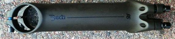 Deda Elementi Superleggera RS 31.7 - Limited Edition