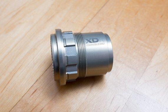 Mavic Freilauf - ID360 SRAM XD - V2580101 - wie NEU