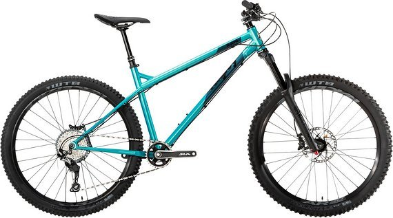 "Ragley Blue Pig Bluepig 2019 Komplettbike 27,5"" 650B Enduro Hardtail 2019 NEU Größe S"