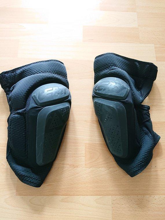 Leatt 3DF 6.0 Knee Guard L/XL