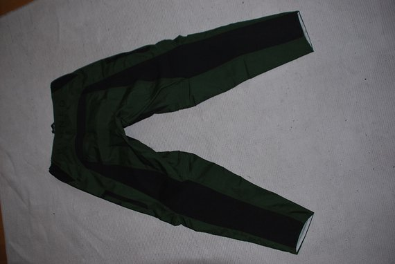 Pinned Attire Forester DH Pant