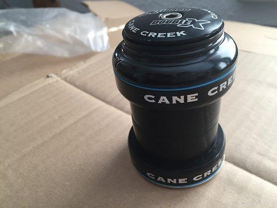 Cane Creek Double X 1.5 Steuersatz OnePointFive