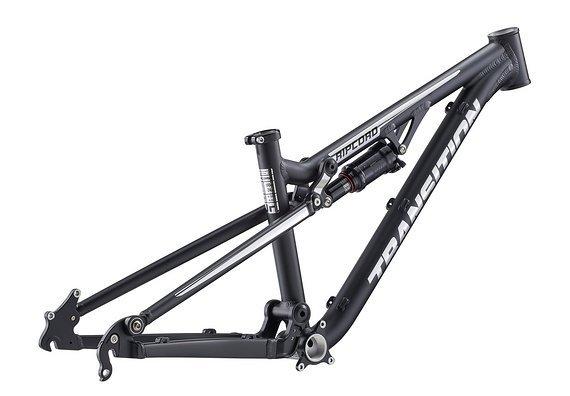 "Transition Bikes Ripcord 24"" Kinderbike Rahmen, Modell 2020"